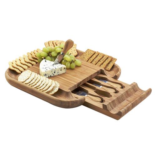Picnic at Ascot - Malvern Cheese Board Set