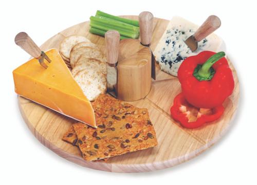 Salerno Cheese Board