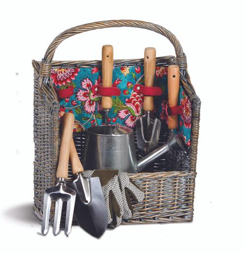 Countryside Garden Basket