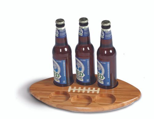 Beer Huddle Tray - 6 Pack Holder