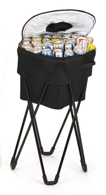 Tub Cooler with Stand