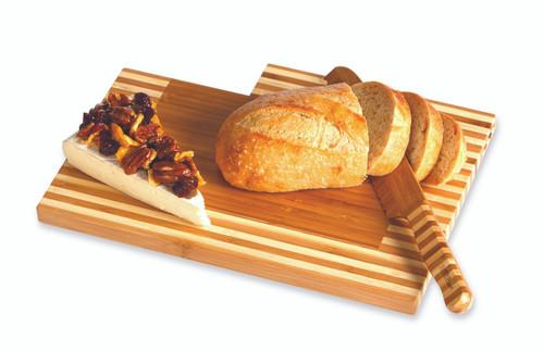 Baguette Bread Board