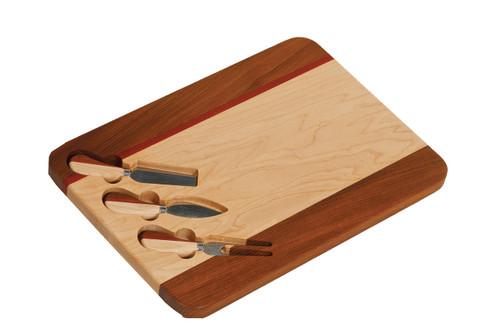 Fusion Cutting Board w/ Tools