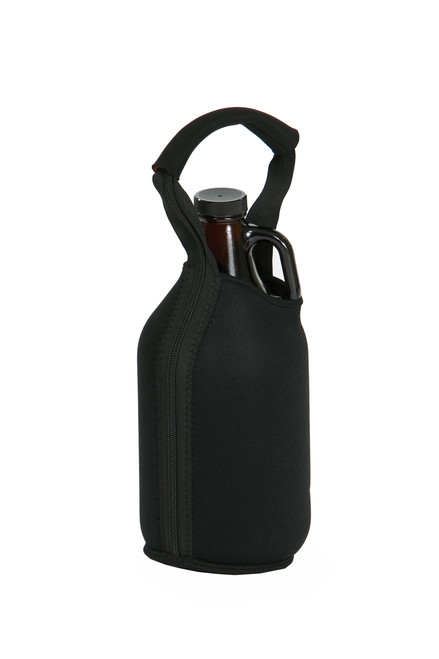 Cold Brew Single Growler Carrier
