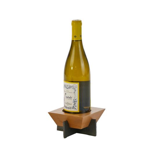 Village Bottle Stand