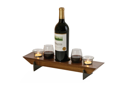 Village Combo 5 Wine & Votive Set