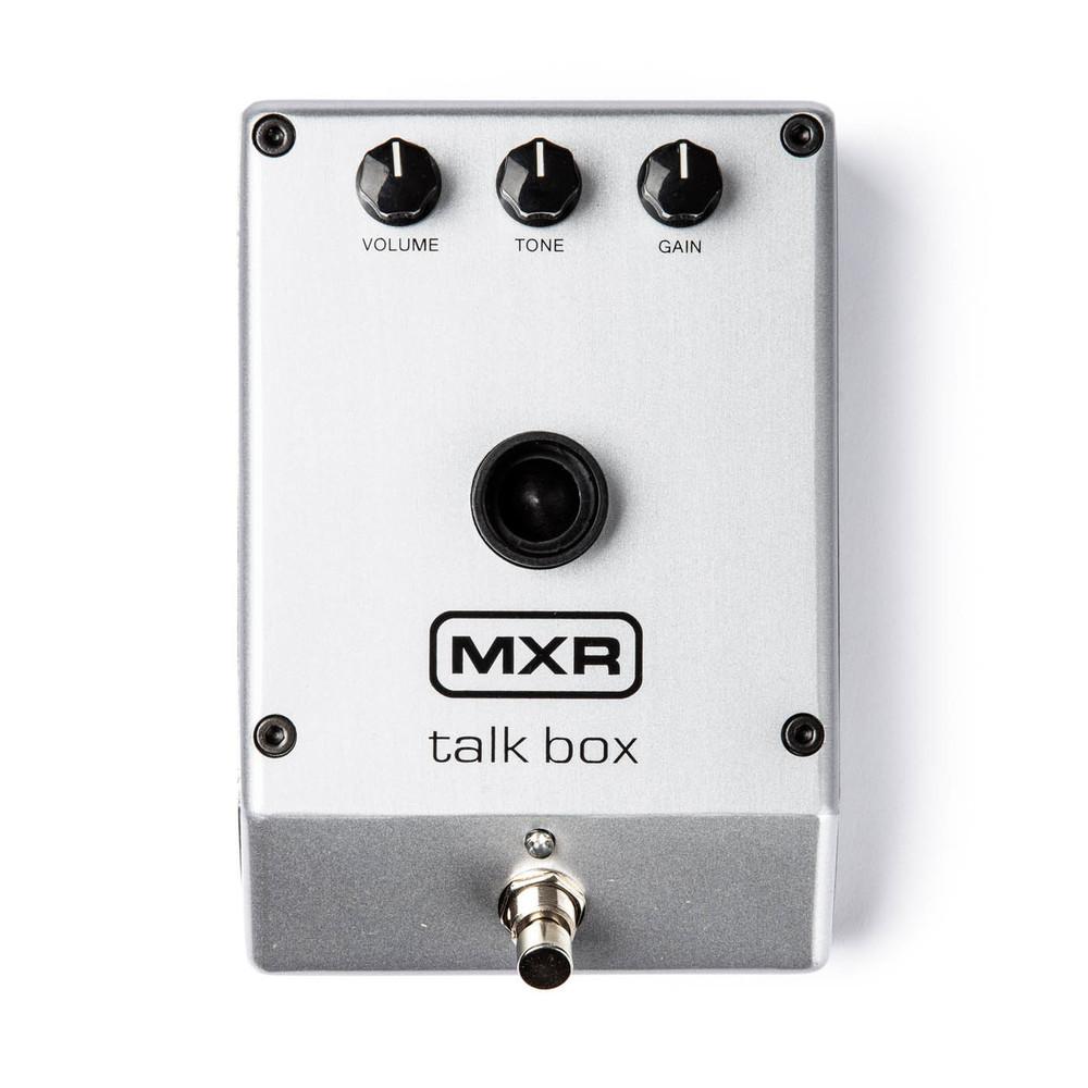 MXR Talk Box Guitar Effect Pedal