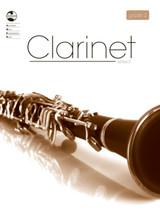 Clarinet Grade 2 Series 3 Ameb