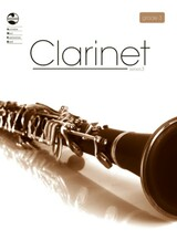 Clarinet Grade 3 Series 3 Ameb