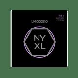 D'Addario Nyxl Nickel Wound 7 String Electric Guitar Strings