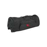 """Xtreme - 38"""" Drum Hardware Bag With Wheels"""