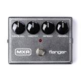 Mxr Flanger Guitar Effect Pedal