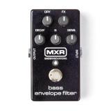 Mxr Bass Envelope Filter Guitar Effect Pedal