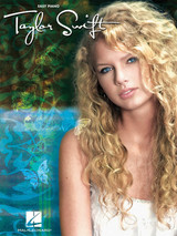 Taylor Swift Easy Piano Sheet Music Book