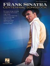 Centennial Songbook Pvg Sheet Music Book