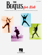 The Beatles For Kids Sheet Music Book
