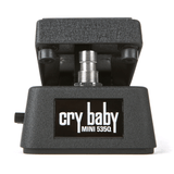 Crybaby - Mini Multi Wah Guitar Effects Pedal