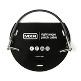 Mxr - Guitar Effects Pedal Patch Cable 1 Foot