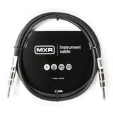 Mxr - Noiseless Guitar Instrument Cable 5 Foot