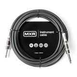 Mxr - Noiseless Guitar Instrument Cable 15 Foot