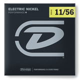 Jim Dunlop Nickel Wound Electric Guitar Strings Medium Extra Heavy