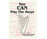 You Can Play The Harp Book
