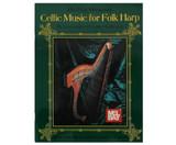 Celtic Music For Folk Harp Book