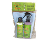 Lizard Spit Guitar And Bass Care Pack