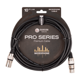 10 Foot Microphone Cable