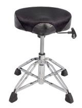 Drum Throne - Deluxe Hydraulic