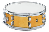 """Wood Snare Drum - Birch shell - 14"""""""