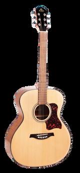 Guitar - Gilman - 50 series. Grand Auditorium. Natural Gloss