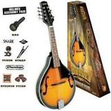 Mandolin - Bryden - Pack