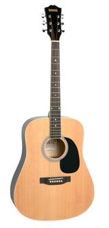 Acoustic Guitar Package - Redding