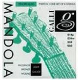 Galli Mandolin String Set