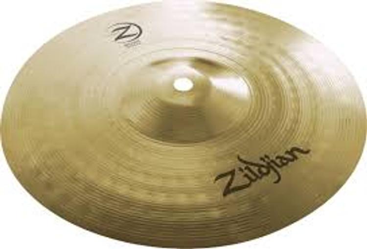 16  Planet Z Crash Cymbal