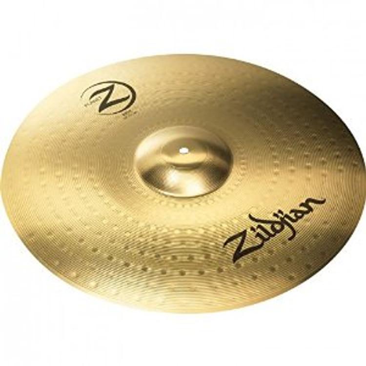 """20"""" Planet Z Ride Cymbal"""