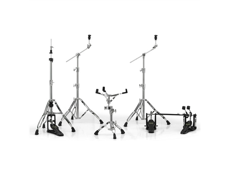 Mapex Deluxe Chrome Hardware pack for Armory S/packs