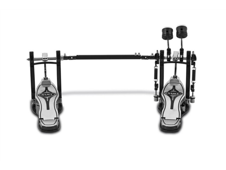 Mapex 900 Series Direct Drive Lefty Double Bass Drum Pedals
