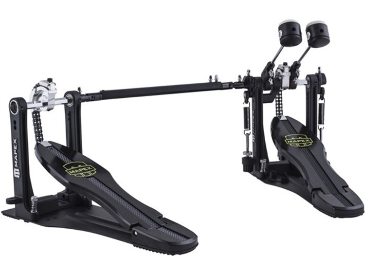 Mapex 800 Series Double Pedals