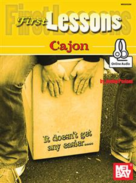 First Lessons  Cajon  (book)