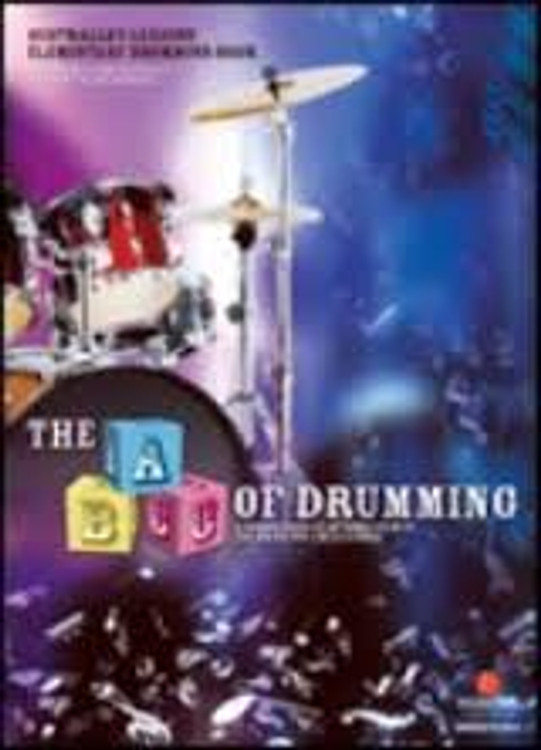 The ABC's Of Drumming (book)