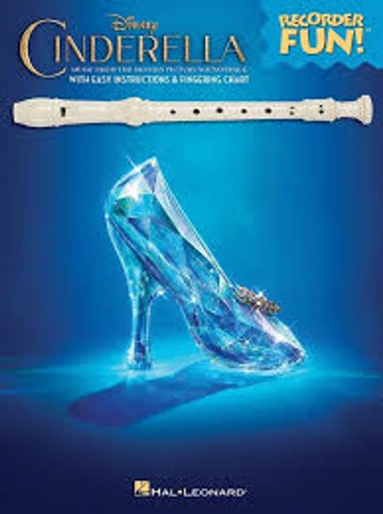 Disney  Cinderella  Recorder