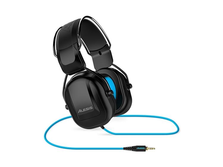 DRP100 Extreme Isolating Drum Headphones