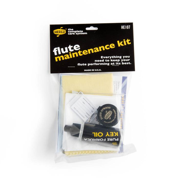 HERCO Flute/Piccolo maintenance kit