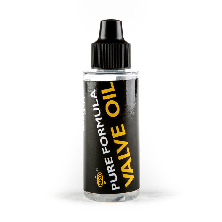 HERCO VALVE OIL -Trumpet/Cornet Oil
