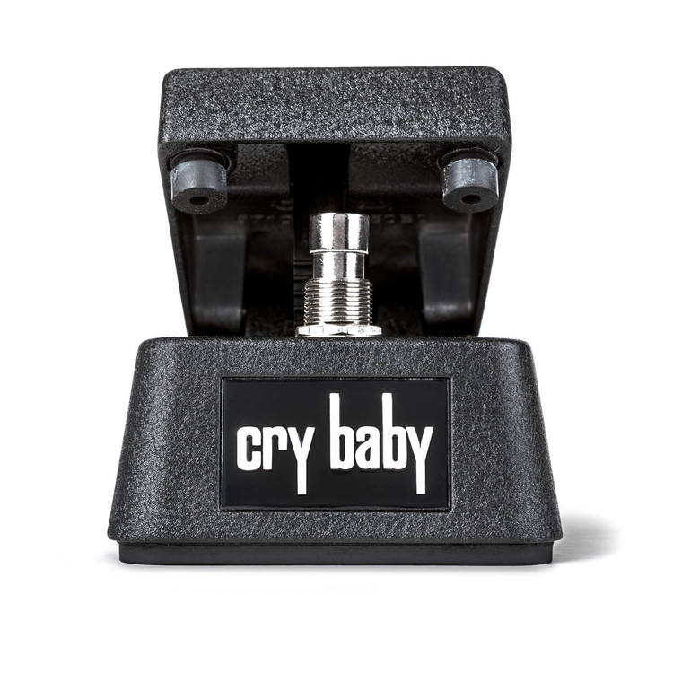 JIM DUNLOP Crybaby Mini Guitar Effect Pedal