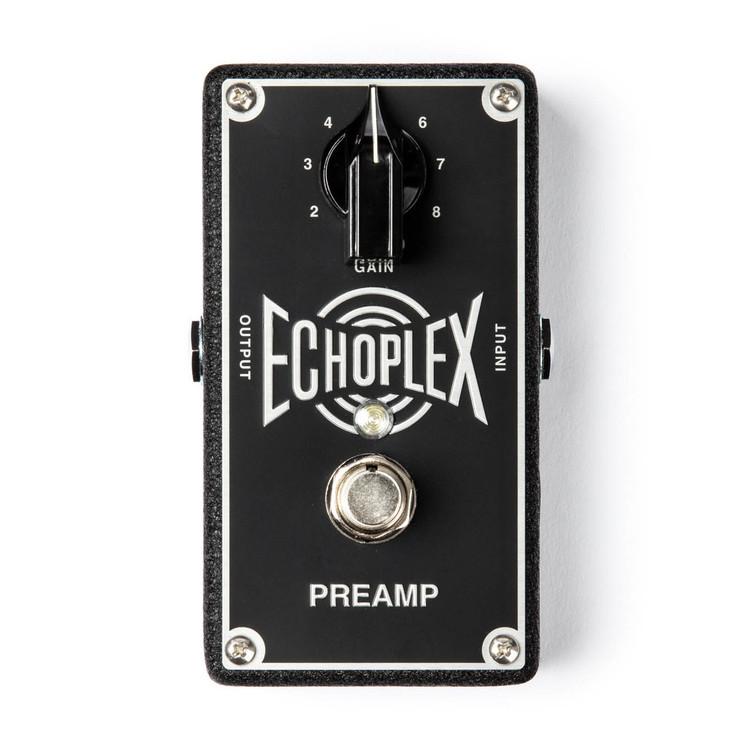 JIM DUNLOP Echoplex Preamp Guitar Effect Pedal