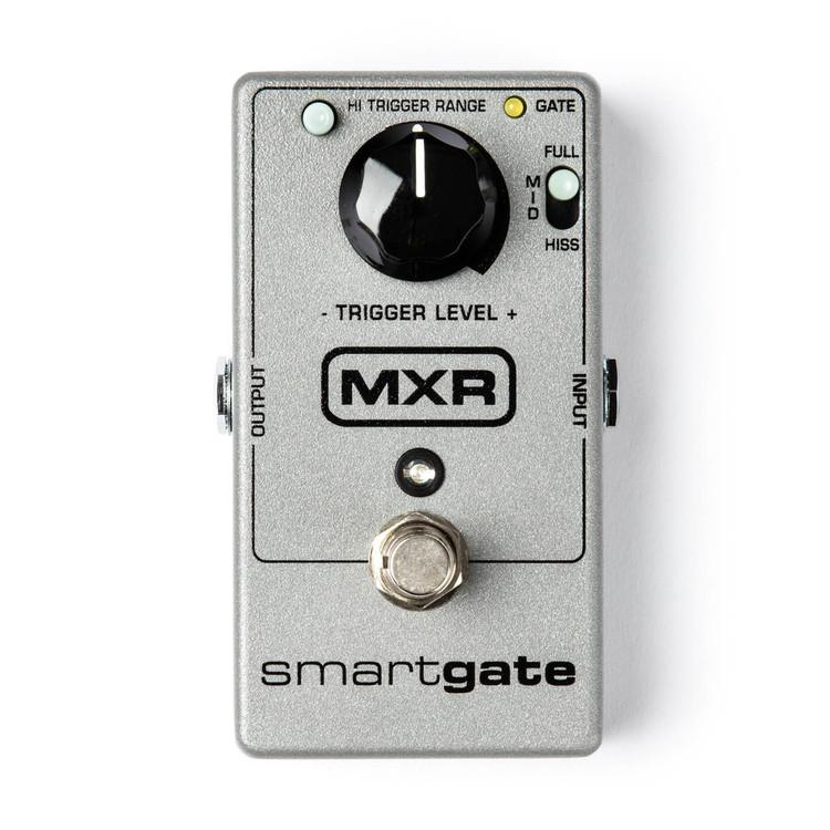MXR Smart Gate Guitar Effect Pedal