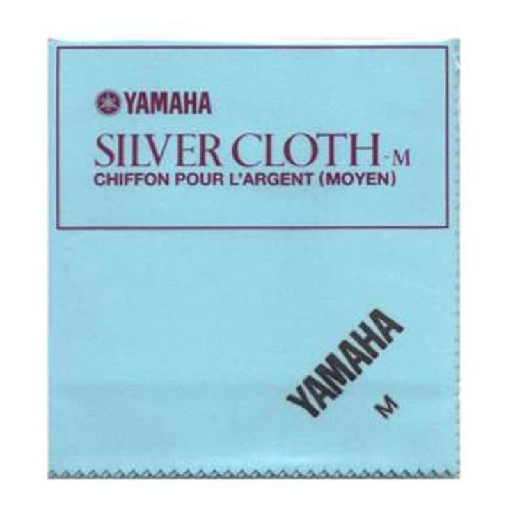 YAMAHA SILVER CLOTH MEDIUM